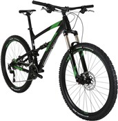 "Polygon Siskiu D6 27.5"" Mountain Bike 2017 - Full Suspension MTB"