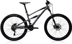 "Polygon Siskiu D7 27.5"" Mountain Bike 2017 - Full Suspension MTB"