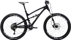 "Polygon Siskiu D8 27.5"" Mountain Bike 2017 - Full Suspension MTB"