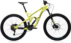 "Product image for Polygon Collosus T6 27.5"" Mountain Bike 2017 - Full Suspension MTB"