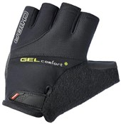 Product image for Chiba Gel Comfort Plus Mitts Short Finger Gloves SS16