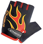 Product image for Chiba Boys Mitts Short Finger Gloves SS16