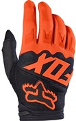 Fox Clothing DirtPaw Race Long Finger Cycling Gloves AW16