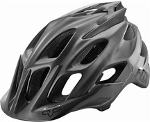 Fox Clothing Flux MTB Helmet 2017