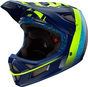 Fox Clothing Rampage Pro Carbon MTB Full Face Helmet AW16