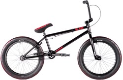 Product image for Blank Diablo 2017 - BMX Bike