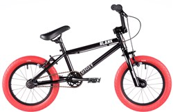 Blank Digit 14w 2017 - BMX Bike