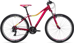 "Cube Access WLS 27.5"" Womens  Mountain Bike 2017 - Hardtail MTB"