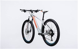 "Cube Access WLS GTC SL 27.5"" Womens  Mountain Bike 2017 - Hardtail MTB"