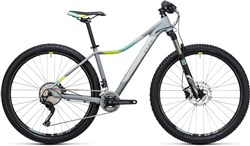 "Product image for Cube Access WLS SL   27.5"" Womens  Mountain Bike 2017 - Hardtail MTB"