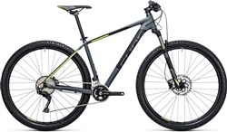 "Cube Acid   27.5""  Mountain Bike 2017 - Hardtail MTB"