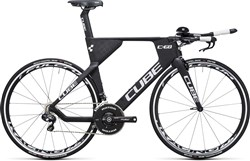 Cube Aerium C:68 Sl 28  2017 - Triathlon Bike