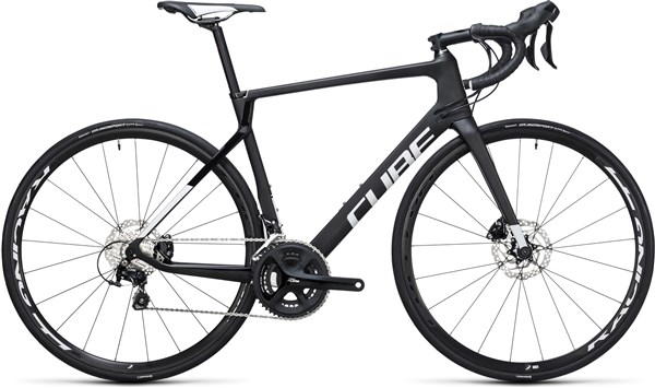 Image of Cube Agree C:62 Disc 2017 - Road Bike