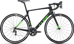 Cube Agree C:62 Pro 2017 - Road Bike