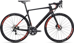 Product image for Cube Agree C:62 Race Disc 2017 - Road Bike