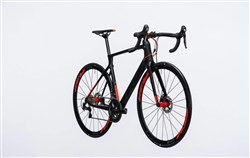 Cube Agree C:62 Race Disc 2017 - Road Bike