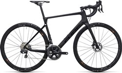 Product image for Cube Agree C:62 SLT Disc 2017 - Road Bike