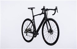 Cube Agree C:62 SLT Disc 2017 - Road Bike