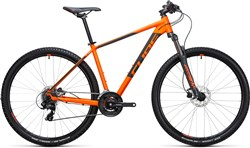 Cube Aim Pro 29er  Mountain Bike 2017 - Hardtail MTB