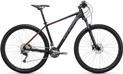 "Cube Aim Sl 27.5""  Mountain Bike 2017 - Hardtail MTB"