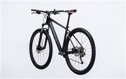 Cube Aim Sl 29er  Mountain Bike 2017 - Hardtail MTB