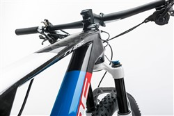 Cube Ams 100 C:68 SL 29er  Mountain Bike 2017 - Full Suspension MTB
