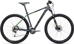 "Cube Analog 27.5""  Mountain Bike 2017 - Hardtail MTB"