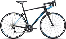 Cube Attain GTC Race 2017 - Road Bike