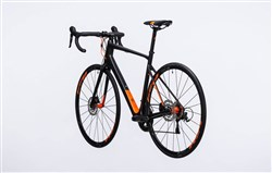 Cube Attain GTC SL Disc  2017 - Road Bike