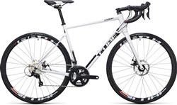 Product image for Cube Attain Pro Disc  2017 - Road Bike