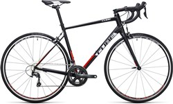 Cube Attain Race  2017 - Road Bike