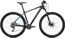 Cube Attention 29er  Mountain Bike 2017 - Hardtail MTB