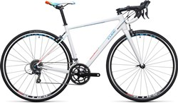 Cube Axial WLS 28 Womens  2017 - Road Bike