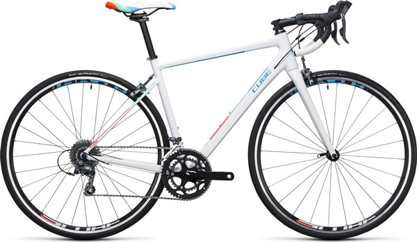Image of Cube Axial WLS 28 Womens  2017 - Road Bike