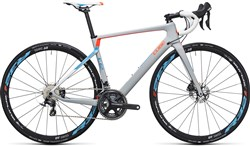 Cube Axial WLS C:62 SL Disc  Womens  2017 - Road Bike