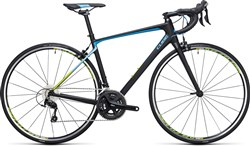 Cube Axial WLS GTC Pro 28 Womens  2017 - Road Bike