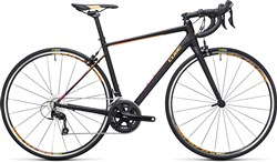 Cube Axial WLS Race 28 Womens  2017 - Road Bike