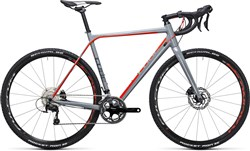 Product image for Cube Cross Race Pro 2017 - Cyclocross Bike