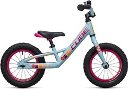 Cube Cubie 120 Girl 12W  2017 - Kids Balance Bike