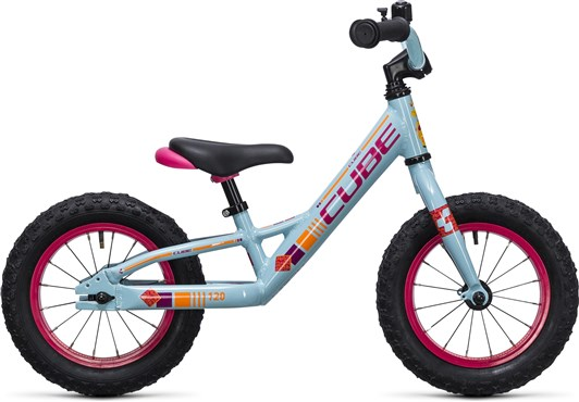 Image of Cube Cubie 120 Girl 12W  2017 - Kids Bike