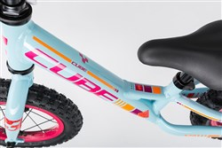 Cube Cubie 120 Girl 12W  2017 - Kids Bike