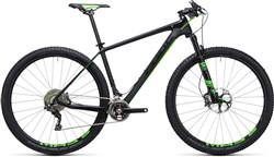 Cube Elite C:68 Race   29er  Mountain Bike 2017 - Hardtail MTB