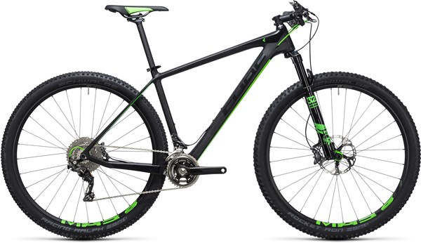 Image of Cube Elite C:68 Race   29er  Mountain Bike 2017 - Hardtail MTB