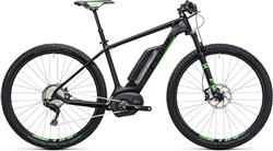 Product image for Cube Elite Hybrid C:62 SL 500 29er  2017 - Electric Mountain Bike