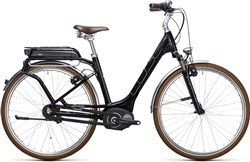 Cube Elly Cruise Hybrid 400 Easy Entry  2017 - Electric Hybrid Bike