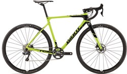 Giant TCX Advanced Pro 1 2017 - Cyclocross Bike