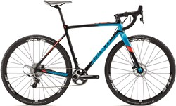 Giant TCX SLR 1 2017 - Cyclocross Bike