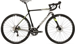 Giant TCX SLR 2 2017 - Cyclocross Bike