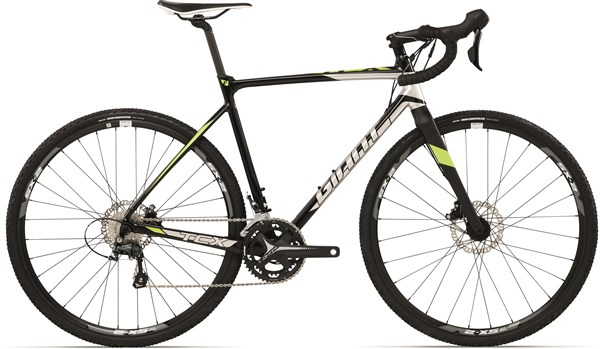 Image of Giant TCX SLR 2 2017 - Cyclocross Bike