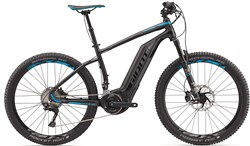 "Giant Dirt-E+ 0 27.5"" 2017 - Electric Bike"